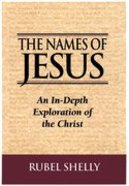 The Names of Jesus Paperback
