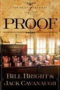 Proof (#01 in Great Awakenings Series) Paperback