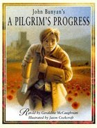 A Pilgrim's Progress Hardback