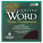 Experiencing the Word New Testament Audio Bible CD