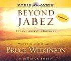 Beyond Jabez CD