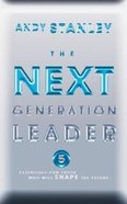 The Next Generation Leader CD