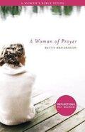Woman of Prayer