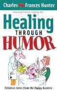 Healing Through Humor Paperback