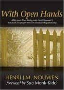 With Open Hands Paperback