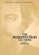 The Resurrection (Unabridged, 14 Cds) CD