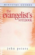 The Evangelist's Notebook