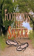The Footprints of the Saviour Paperback