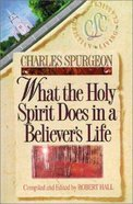 What the Holy Spirit Does in a Believer's Life (Christian Living Classics: Believer's Life Series) Paperback
