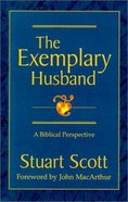 The Exemplary Husband Hardback