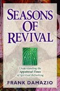 Seasons of Revival Paperback