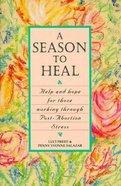Season to Heal Paperback