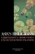 Asia's Religions Paperback