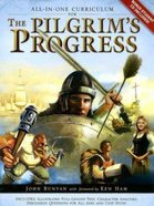 Pilgrim's Progress, the All-In-One Curriculum (Includes Cdrom) Pack