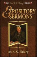 Paisley Library: Expository Sermons