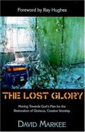 The Lost Glory Paperback