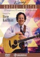 Kaufman's Easy Gospel Guitar