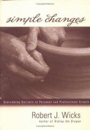 Simple Changes Paperback