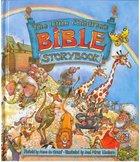 The Little Children's Bible Storybook Hardback