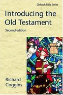 Introducing the Old Testament (Second Edition) Paperback