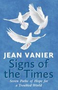Signs of the Times Paperback