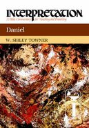 Daniel (Interpretation Bible Commentaries Series) Paperback