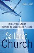 Sailboat Church Paperback