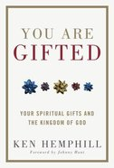You Are Gifted Hardback
