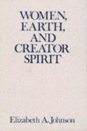 Women, Earth, and Creator Spirit Paperback
