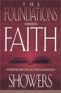 The Foundations of Faith Hardback