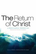 The Return of Christ Paperback