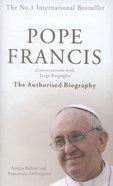 Pope Francis Hardback