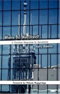 Where Do We Stand? Paperback