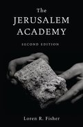 The Jerusalem Academy (Second Edition) Paperback