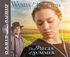 The Discovery #04: Pieces of Summer (Unabridged, 2cds) (#04 in The Discovery House Audiobook Series) CD