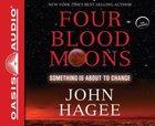 Four Blood Moons (Unabridged, 4 Cds) CD