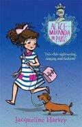 Alice-Miranda in Paris (Alice-miranda Series) Paperback