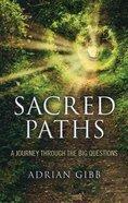 Sacred Paths Paperback