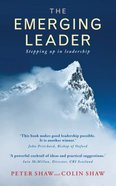 The Emerging Leader Paperback