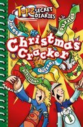 Christmas Cracker (Topz Secret Diaries Series) Paperback