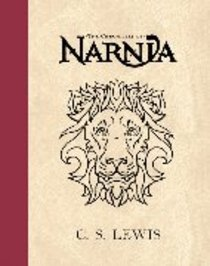 The Chronicles of Narnia (Movie Gift Edition) (Chronicles Of Narnia Series)