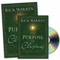 The Purpose of Christmas (Curriculum Kit)
