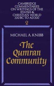 Qumran Community