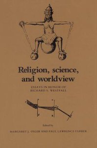Religion, Science and Worldview