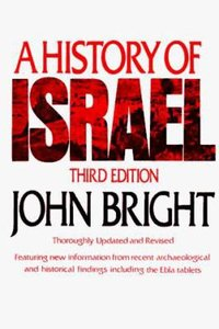 A History of Israel (3rd Edition)