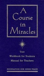 A Course in Miracles (2nd Edition)