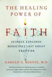 Healing Power of Faith