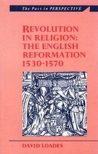 Revolution in Religion: English
