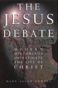 The Jesus Debate