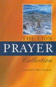 The Lion Prayer Collection